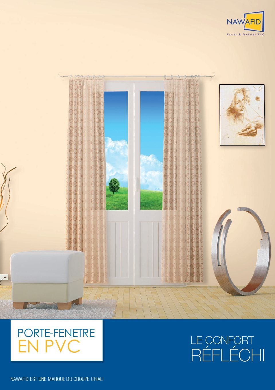 Catalogue portes-fenetres en PVC